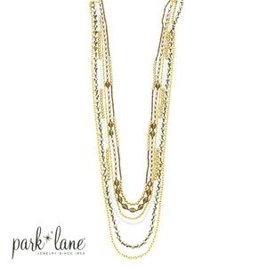 Parklane BRULEE Necklace